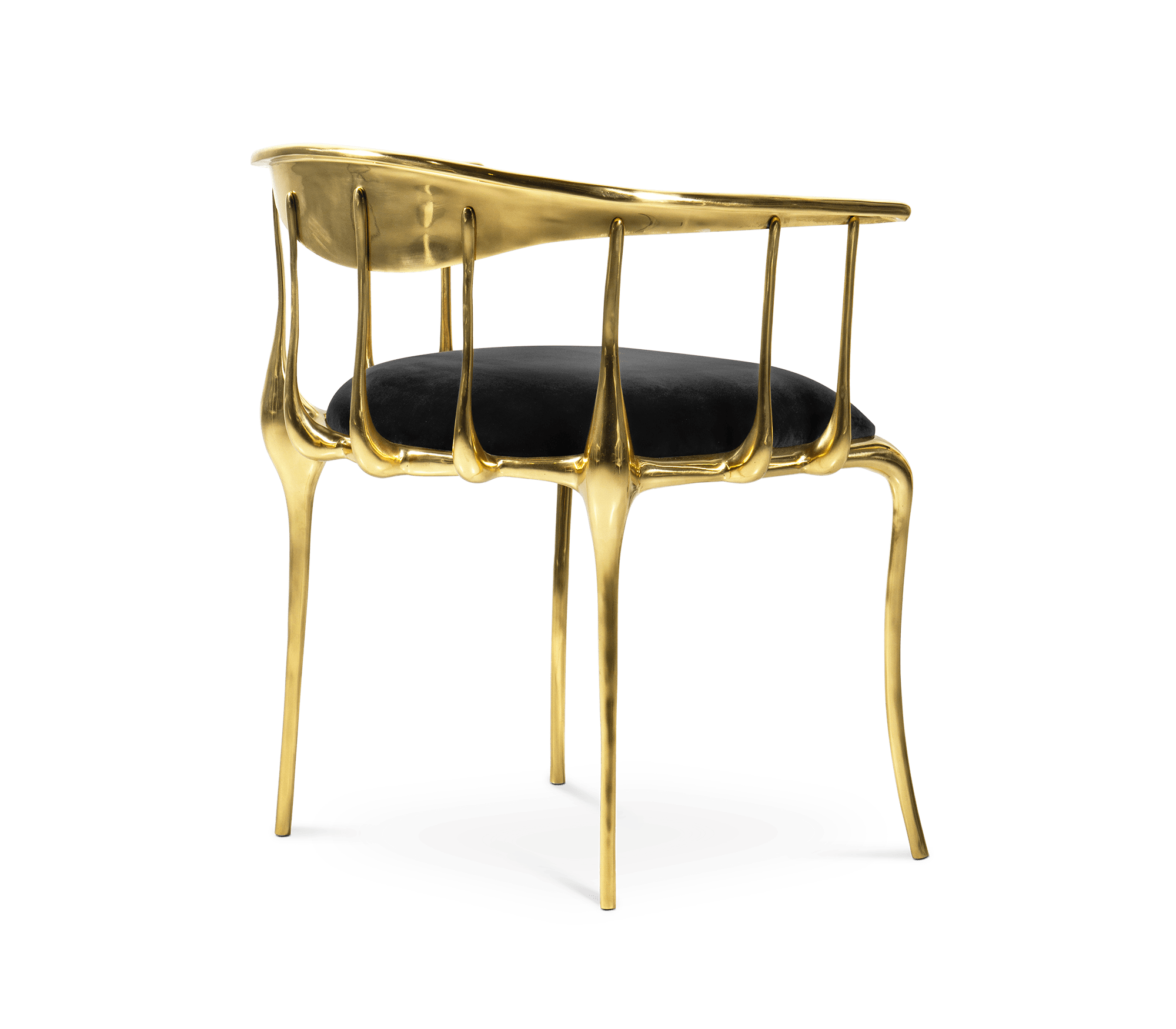 nº 11 chair by Boca do Lobo
