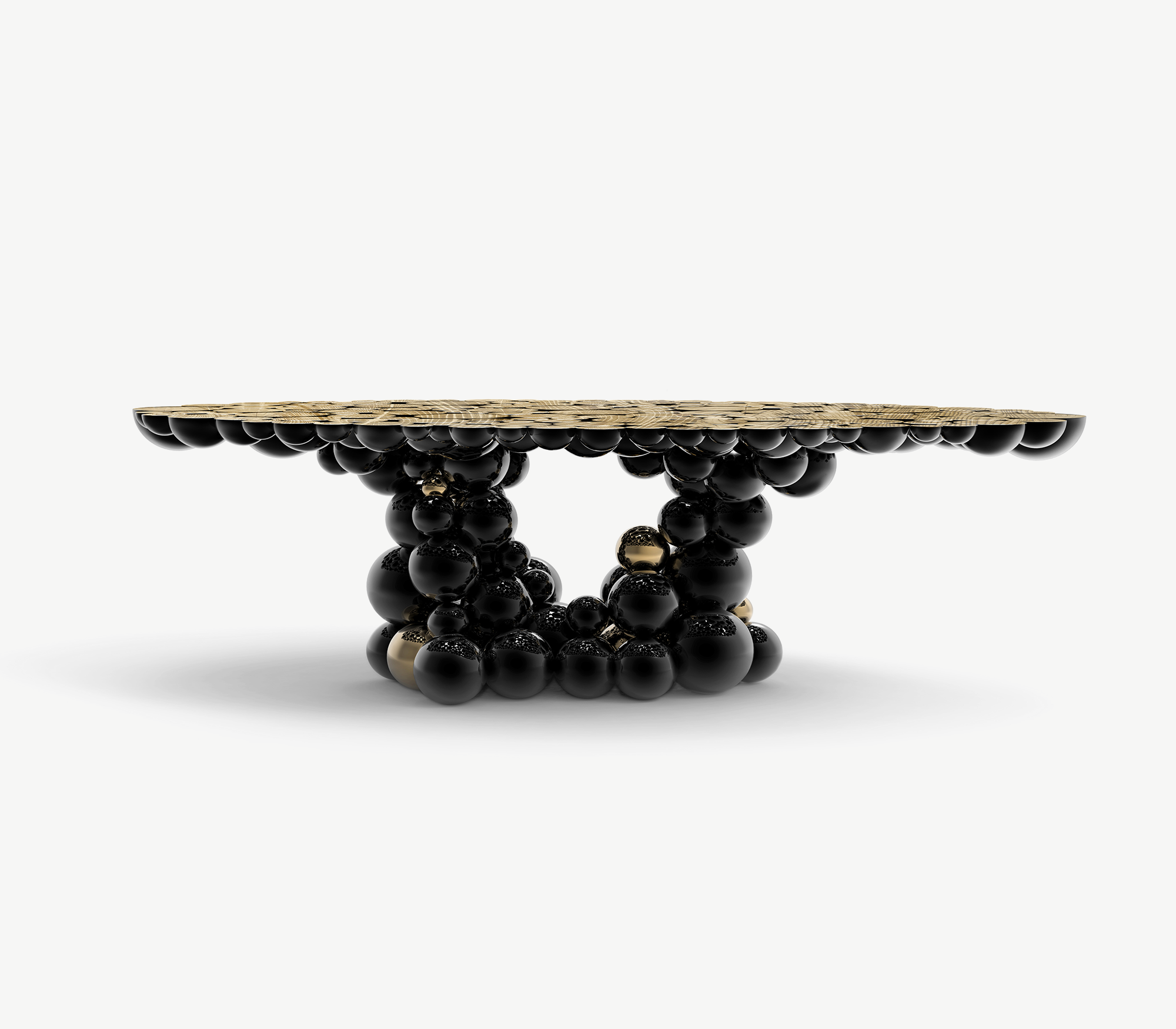 Newton Dining Table by Boca do Lobo