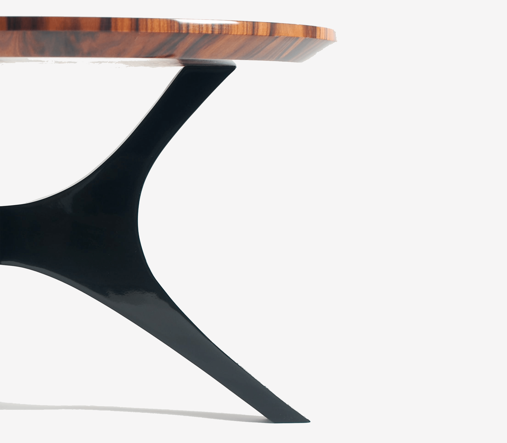 Pearl Side Table by Boca do Lobo
