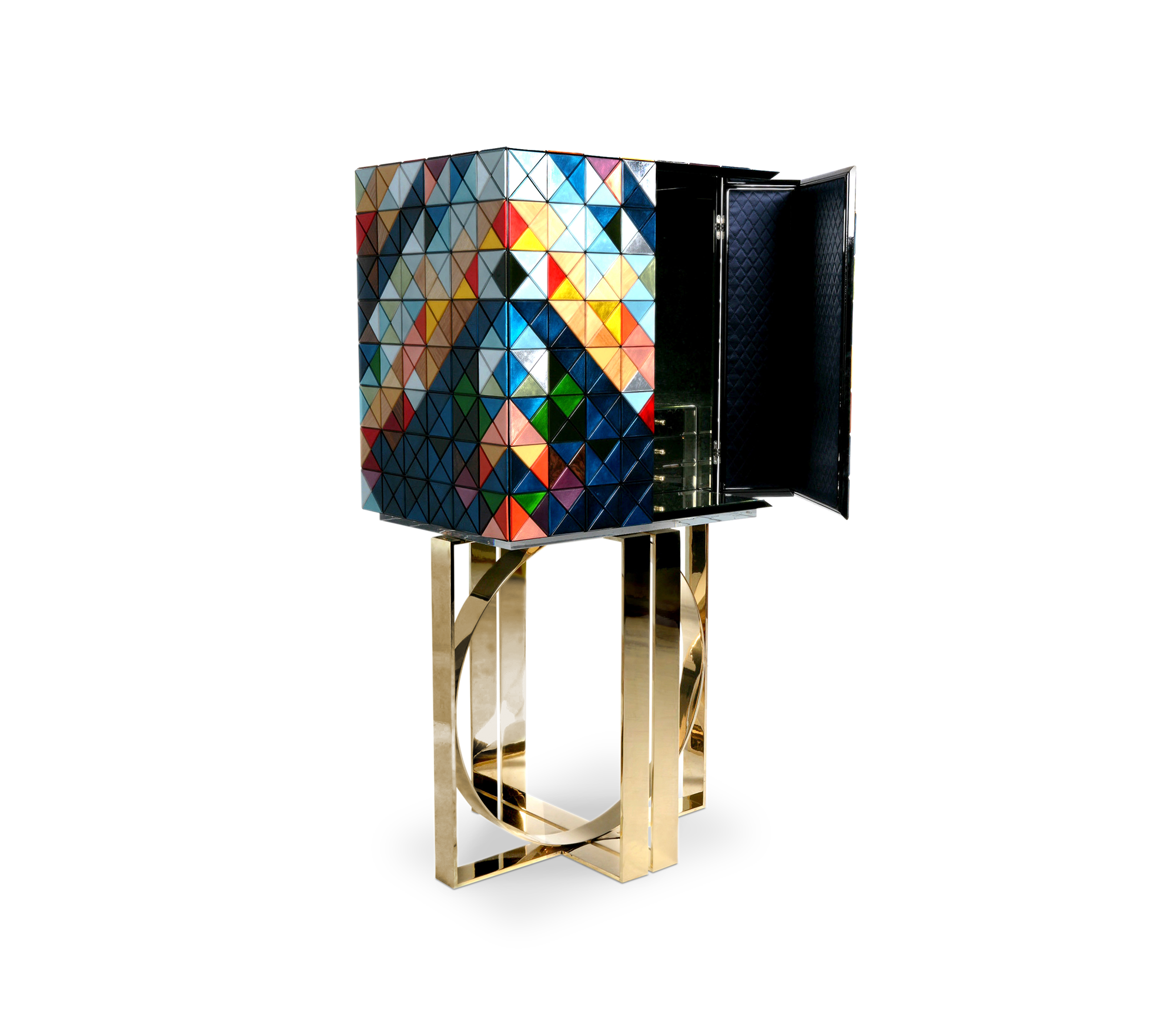 Pixel Cabinet by Boca do Lobo