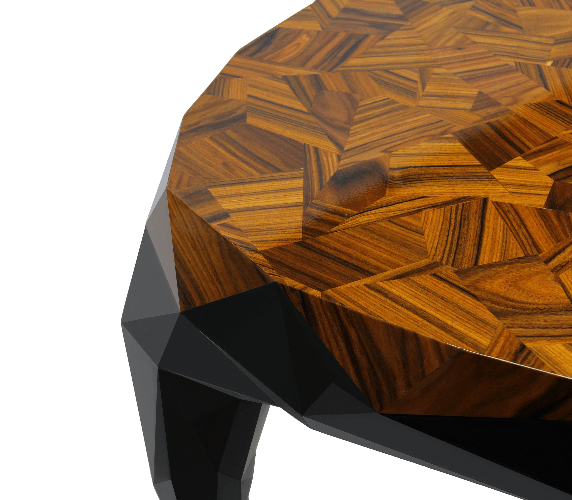 ROYAL DINING TABLE by Boca do Lobo