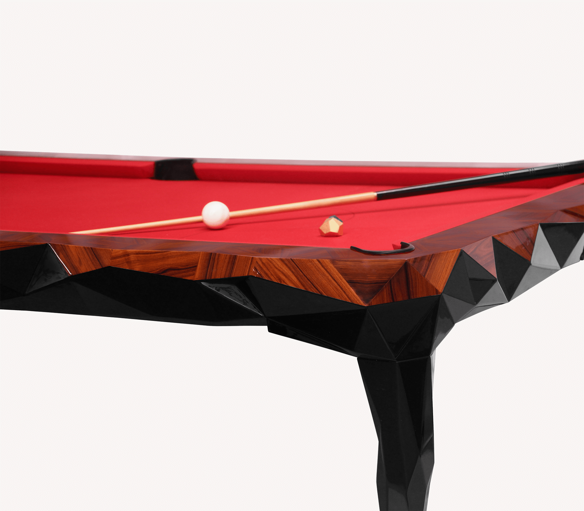 Royal Snooker Table by Boca do Lobo