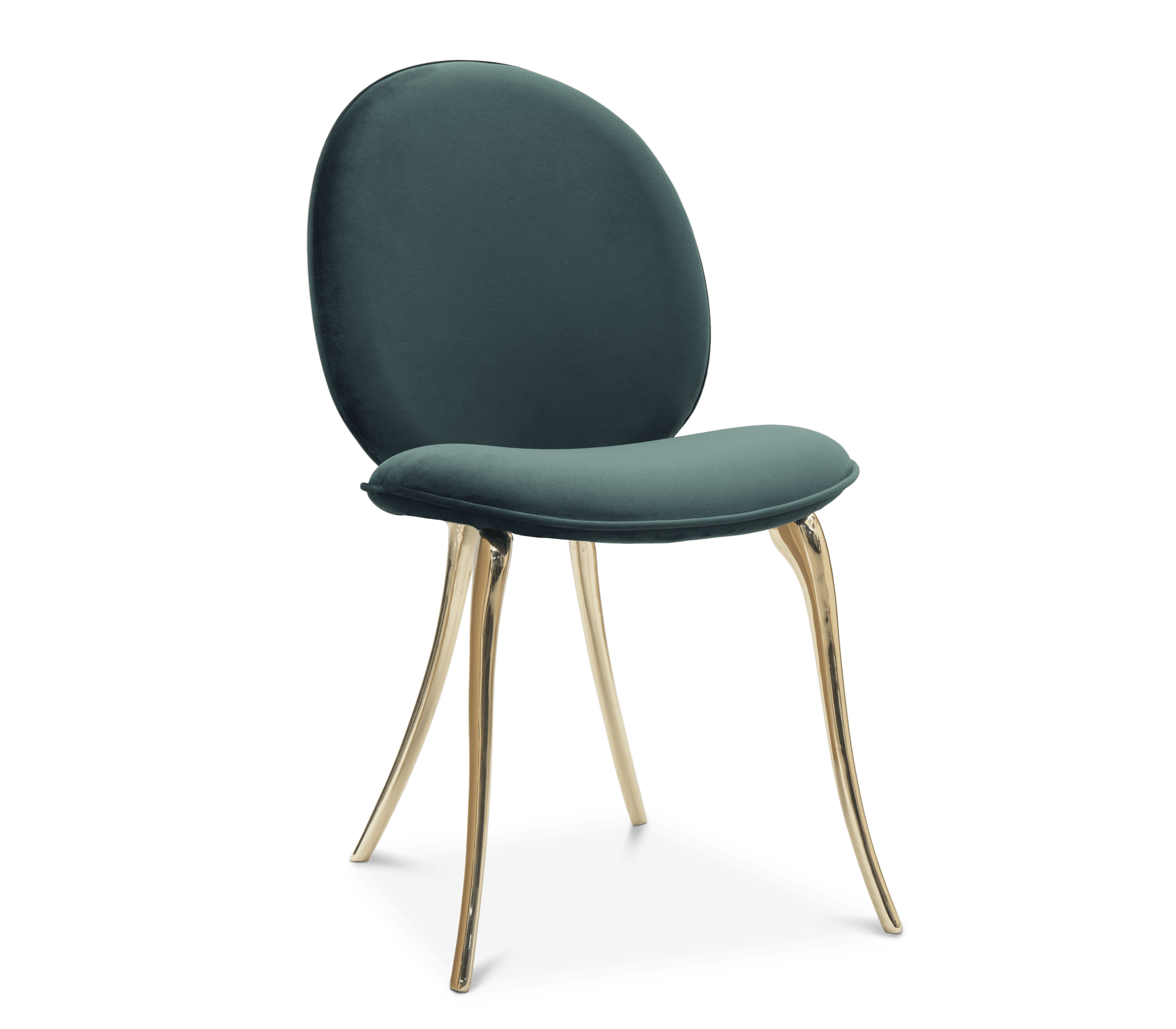 Soleil Chair by Boca do Lobo