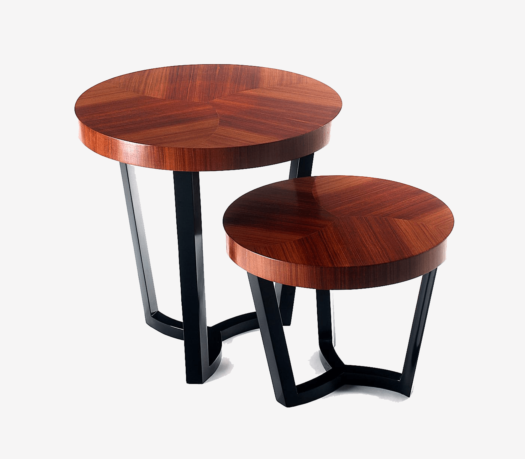 Sulivan Nesting Table by Boca do Lobo
