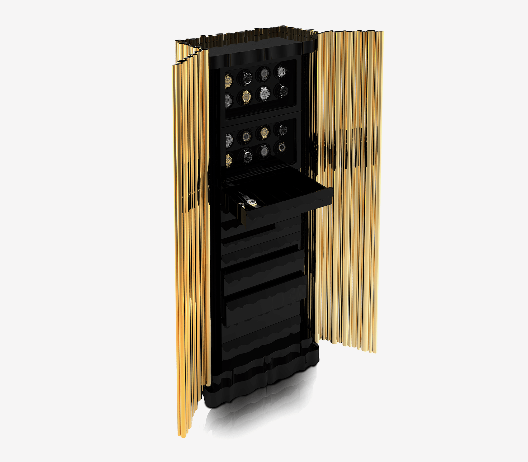 Symphony Luxury Safe by Boca do Lobo