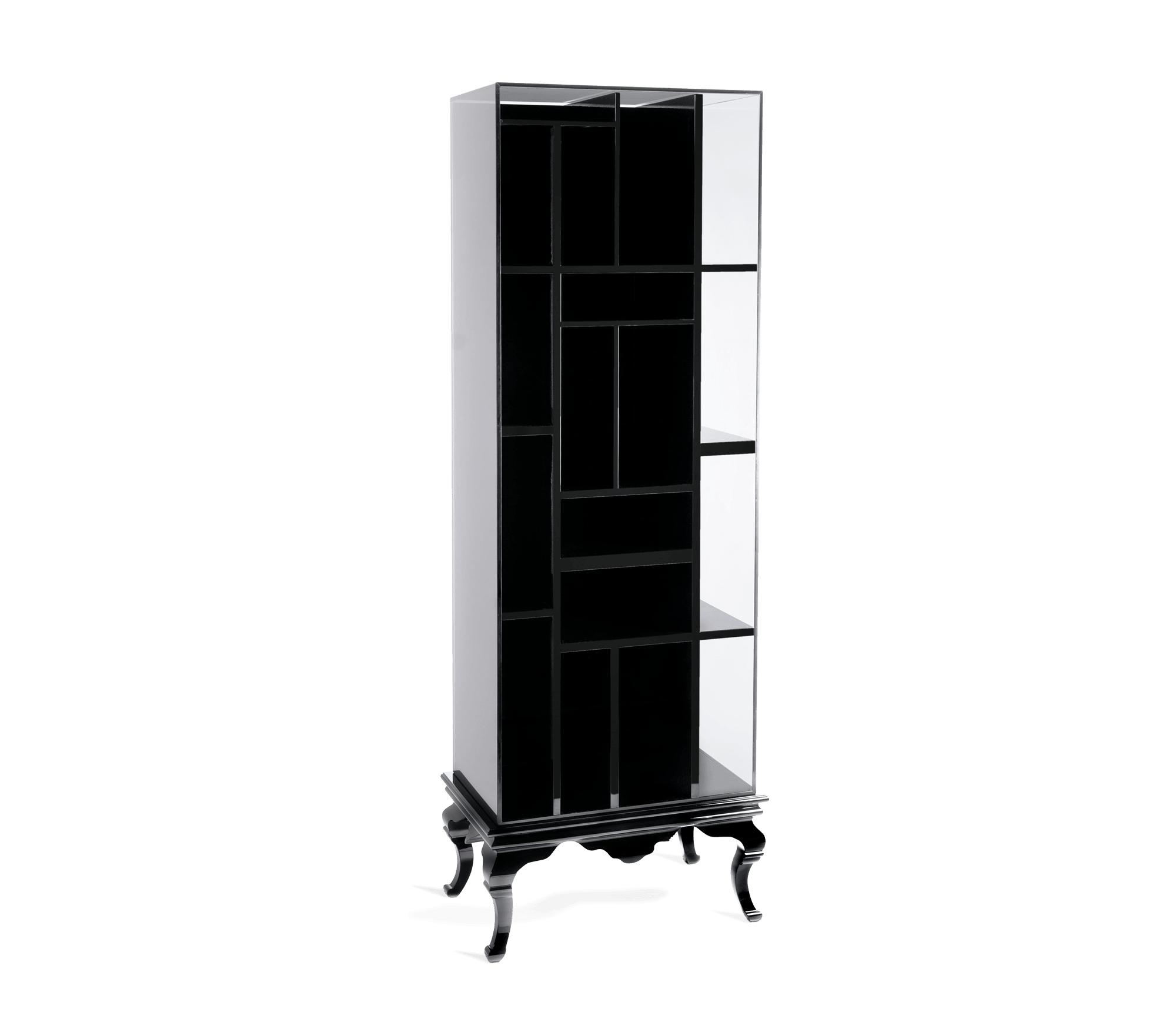 Tower Bookcase by Boca do Lobo