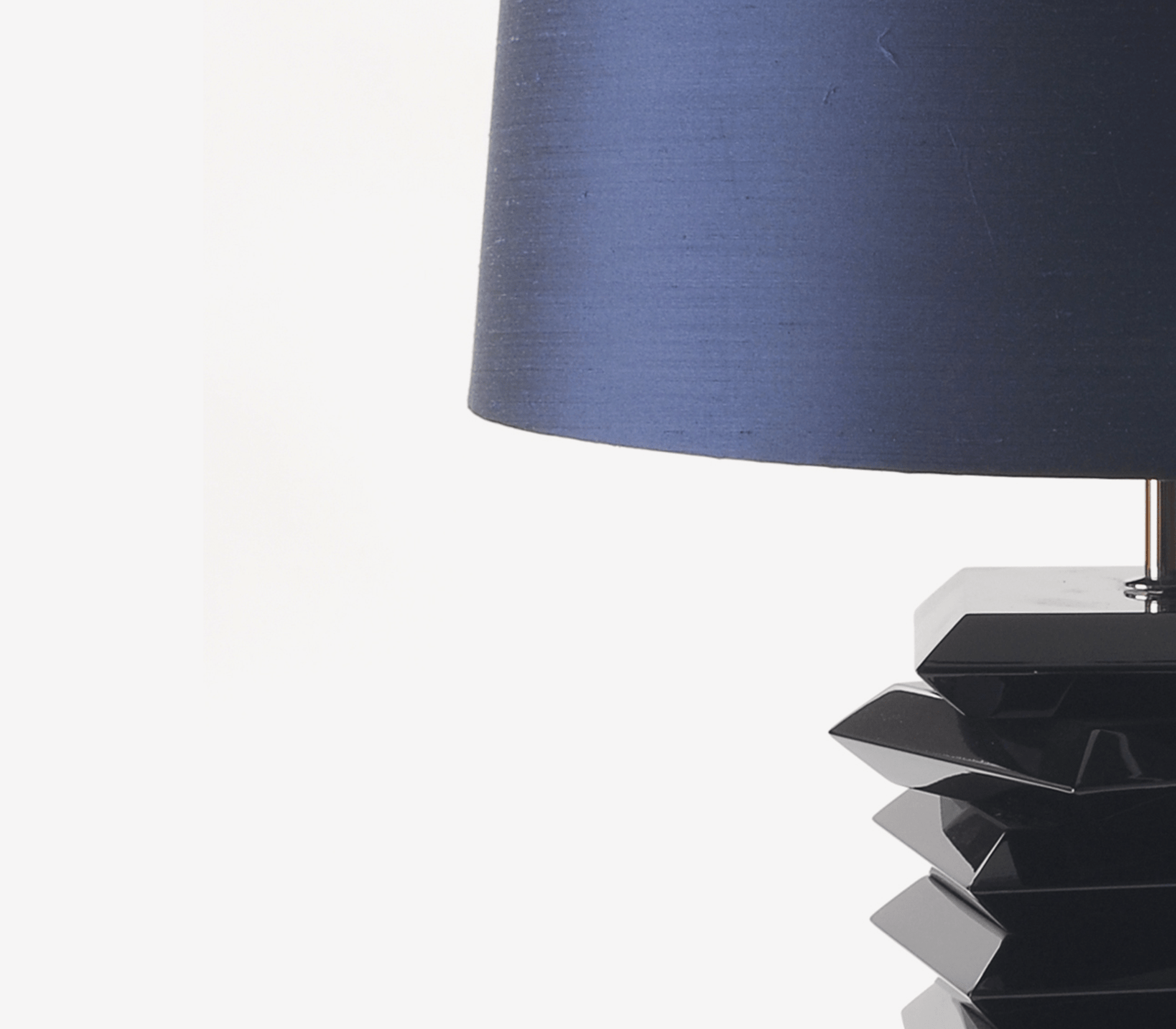 Tribeca Table Lamp by Boca do Lobo