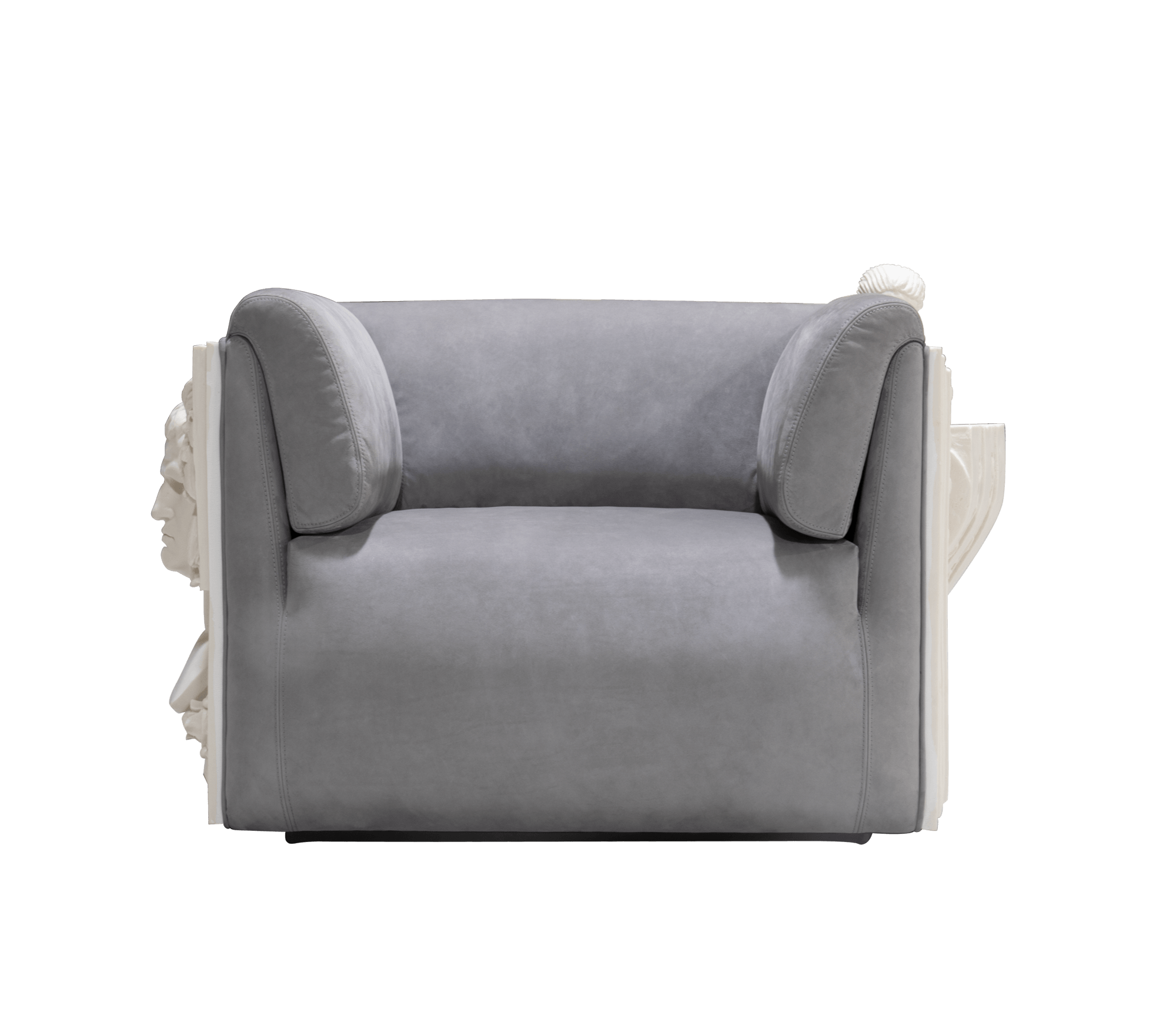 Versailles Armchair by Boca do Lobo