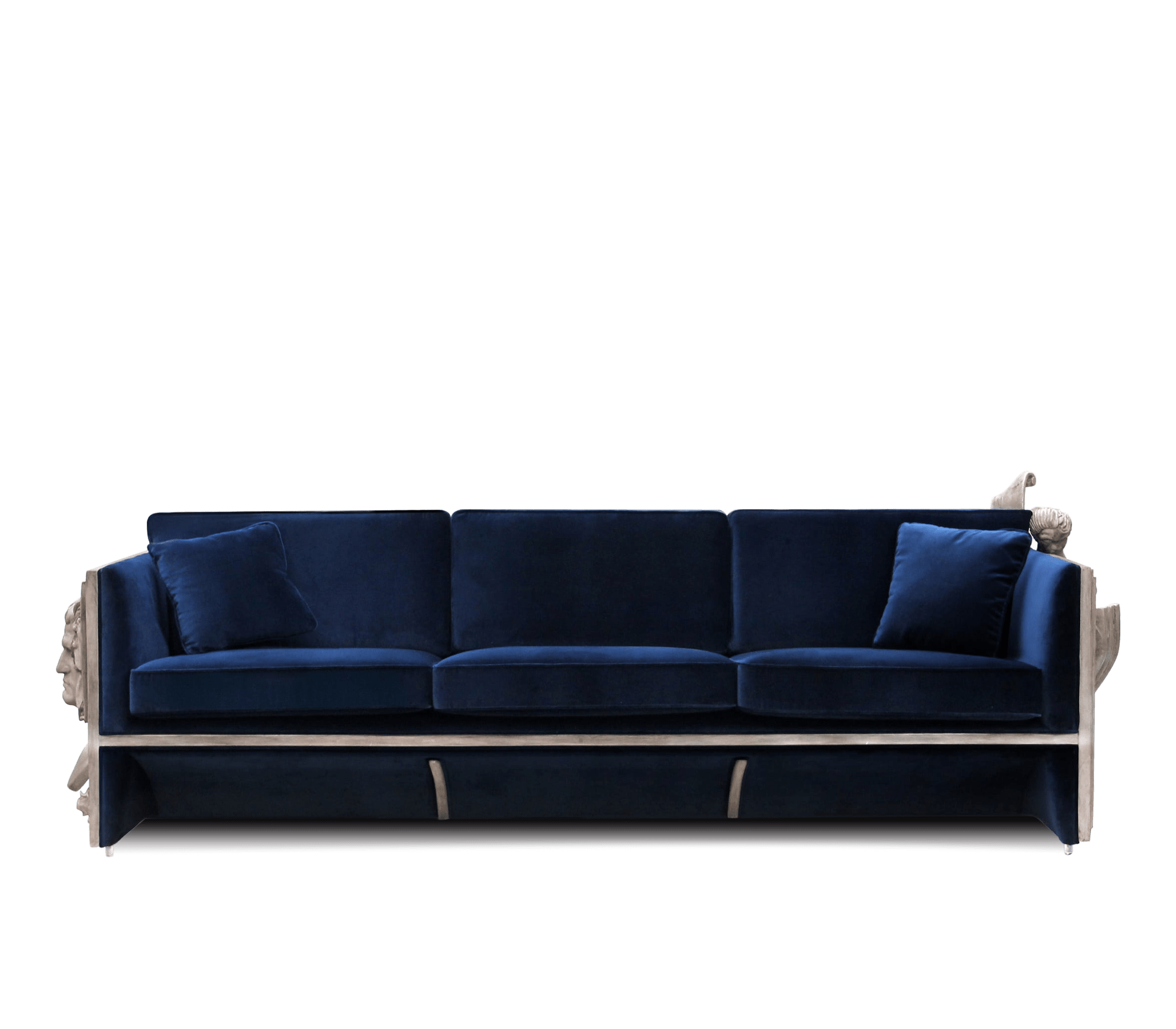 Versailles Sofa by Boca do Lobo