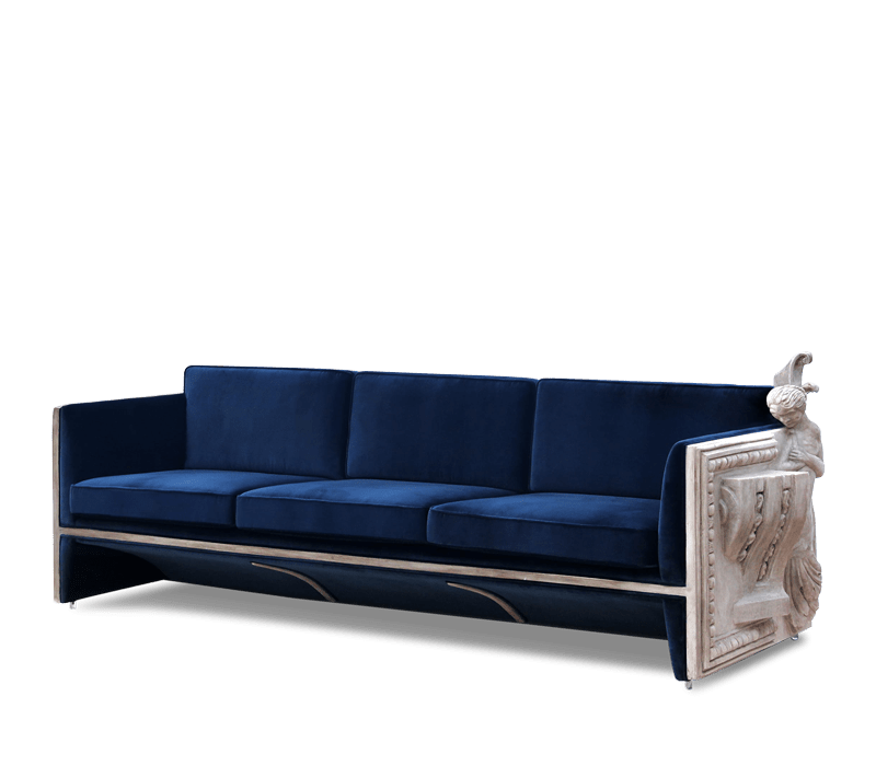 the best sofas that will make you feel at home THE BEST SOFAS THAT WILL MAKE YOU FEEL AT HOME versailles sofa 02 boca do lobo
