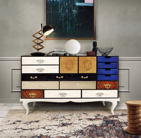 Soho Sideboard Exclusive Furniture