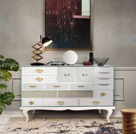exclusive sideboards