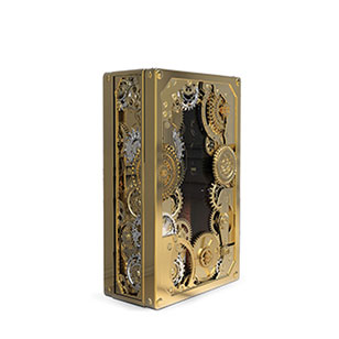 Baron Luxury Safe