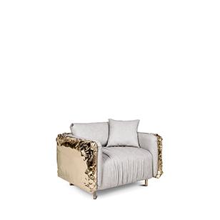 IMPERFECTIO Armchair