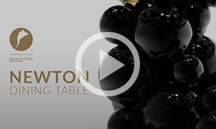 The Newton Table by Boca do Lobo