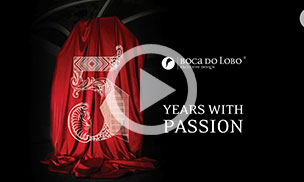 Boca do Lobo - 5 Years of Passion - Boca do Lobo is all about taking risks and we did it with passion. Passion is everything!