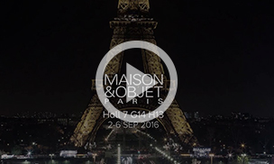 Boca do Lobo invites you to Maison et Objet