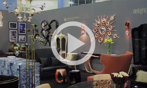 Preview of Boca do Lobo at Maison&Objet Americas - Here's a glimpse of what you can find at the Boca do Lobo booth at the first ever Maison&Objet Americas. Come and find the best in european luxury furniture. Passion is Everything.