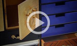 SOHO Sideboard | Soho Collection Boca Do Lobo Handcrafted Pieces