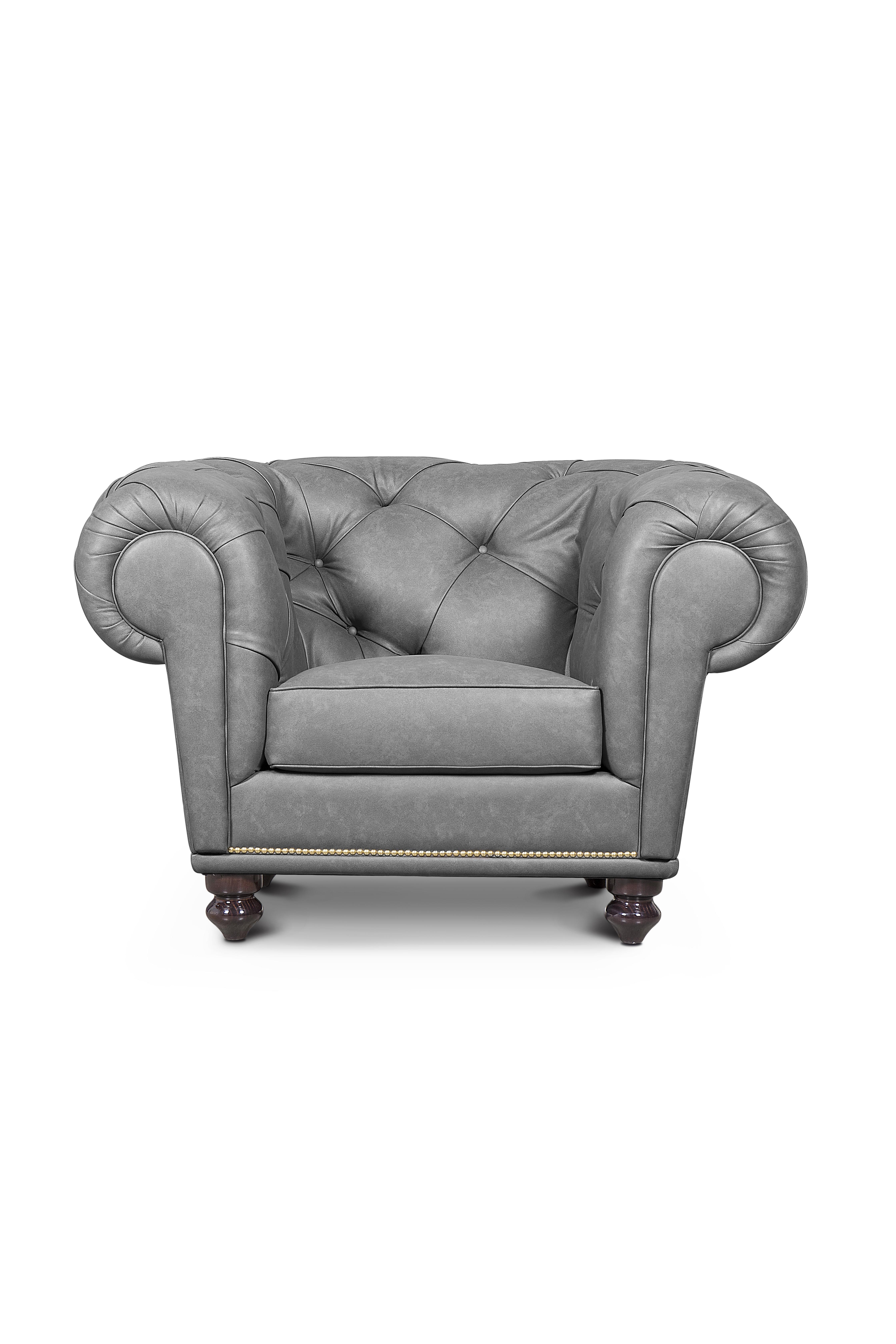 WANDDEKO 5 BESTEN WANDDEKO, UM EINEN GROSSEN UND LEEREN WOHNZIMMER chesterfield armchair 01