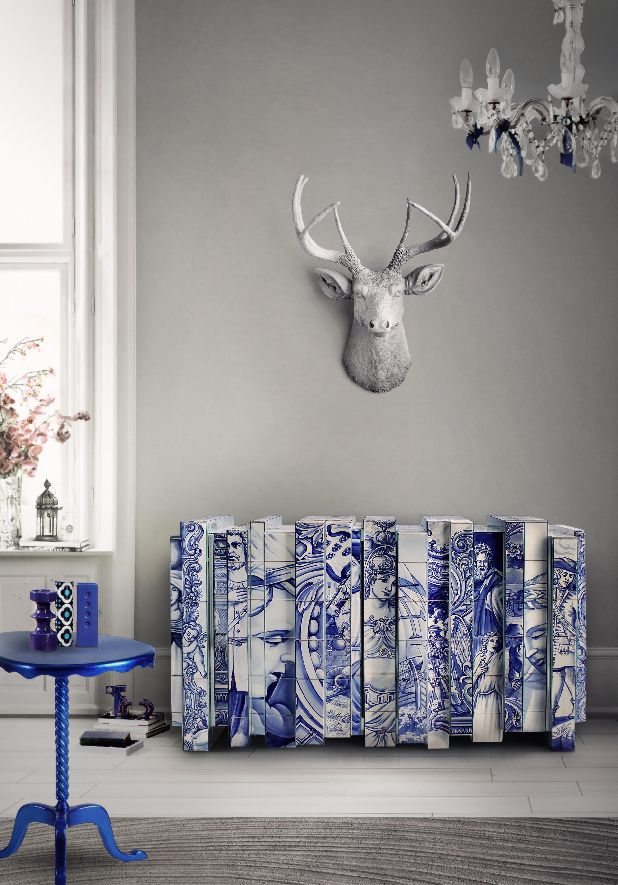 Einzigartige Design Möbel an die beste Reiseziele inspiriert Design Möbel Einzigartige Design Möbel an die beste Reiseziele inspiriert heritage sideboard