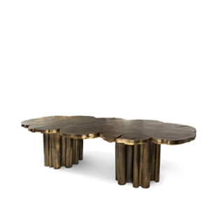 Press area boca do lobo exclusive design passion is for Exclusive dining table designs